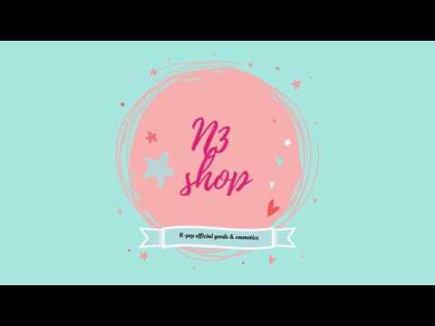 [N3 shop UNPACK] STRAY KIDS Lee Hong Ki