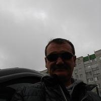 Анкета Рома Автюхов