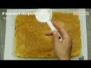 Съели половину пирога сразу Заливной пирог с яблоками вкусный и простой рецеп TV