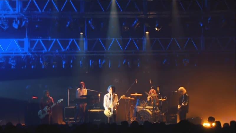 [2016.07.09] Ziyoou-vachi - Kinsei kara kita Yatsura Tour LIVE