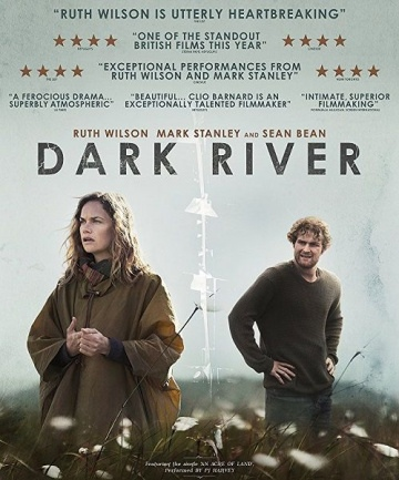 Темная река / Dark River (2017) смотреть онлайн