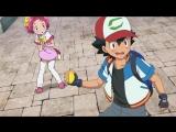 Pocket Monsters the Movie: Everyones Story — Промо №1