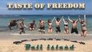Taste of freedom Bali 3