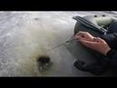 Шок-рыбалка на остатках льда часть 2
