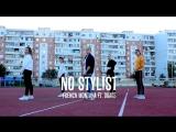No Stylist | Hip Hop Choreo | Nick Karaksin
