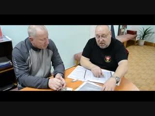 Воспоминания. Встреча с родственниками Березина Анатолия Семёновича.