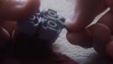 как сделать монетный двор из лего #лего #стимпериум