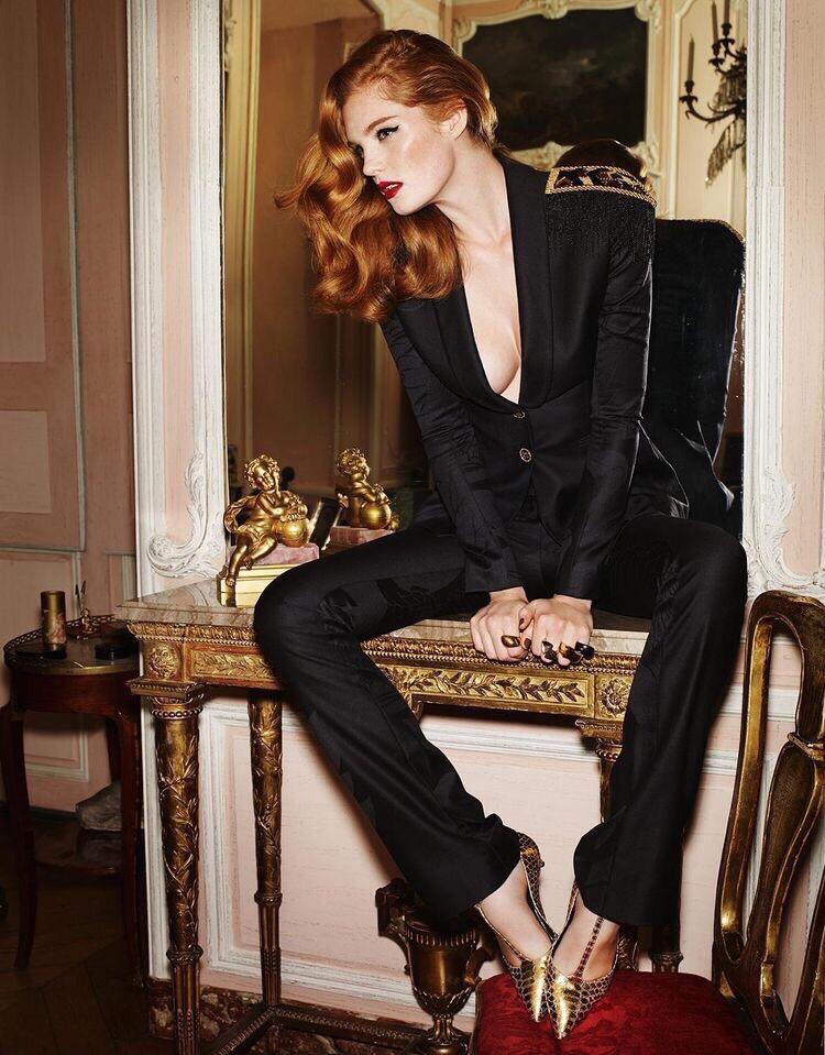 Афиша Самара «Lady BOSS»PHOToSHIK/Фотосессия/Самара