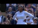 2018 07 14 Eurosport 2 Гейм Шетт и Матс Финал женского турнира