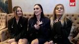 Интервью с группой SEREBRO Oxxxymiron VS Гнойный, фанаты и казахстанское творчество
