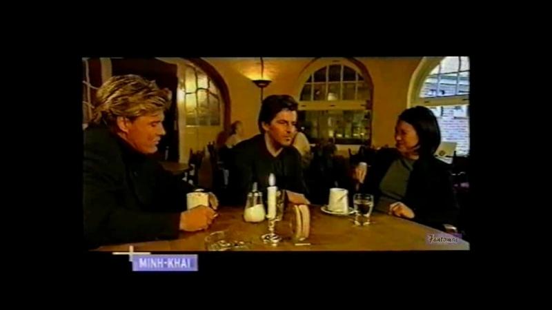 Modern Talking with Minh-Khai (VIVA 2, 1998)