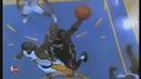 Lamar Odom 18 Points @ Lakers, 2003-04. Dunks On Kobe!