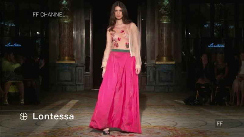 Lontessa - Fall Winter 2019-2020 Full Fashion Show (Exclusive)