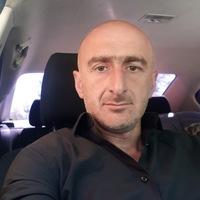 Давид Сопромадзе
