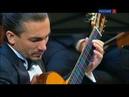 Artyom Dervoed plays Sonata K 208 by Domenico Scarlatti
