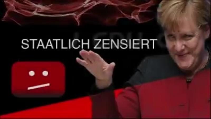 Michael Richter - Bitte ansehen bevor es Facebook löscht