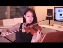 Celine Dion(셀린디온)_My heart will go on violin(TiTanic OST_⁄covered by Jenny Yun)
