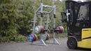 Eleiko BR Half Rack test