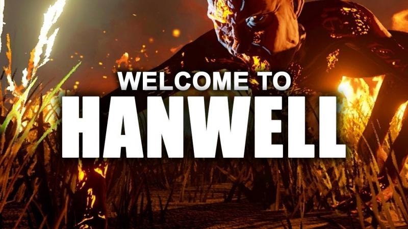 Клиника Live №245 Прохождение игры Welcome To Hanwell 1