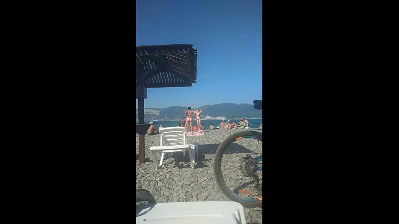 Стелла пляж новороссийск