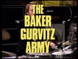 Baker Gurvitz Army - Love Is _
