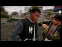 Четыре заказных убийства - Папарацци секс видео в GTA5 23 - Grand Theft Auto V