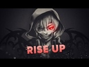 「AMV」Anime Mix- Rise Up