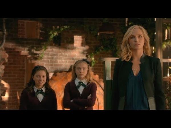 The Originals 5x12 Alaric KILLS Klaus in front of Caroline, Lizzie and Josie | Legacies 1x01