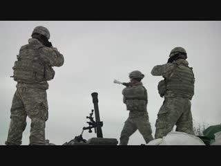 USARAK Command Video Version 5 JOINT BASE ELMENDORF-RICHARDSON, AK, UNITED STATES 30.10.2018