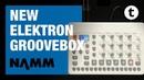 NAMM 2019 | New Elektron Model:Samples | Thomann
