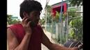 El hombre que viaja por todo México para ayudar a perros en situación de calle