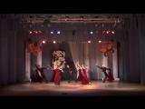 27 - студия эстрадного танца Продвижение
