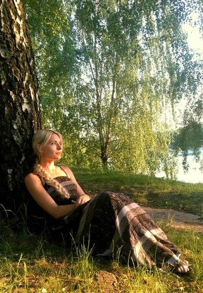 Анита Шакирова