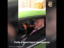 ПростоУлыбнуться Запрету отстранения пьяных судей от управления машиной посвящается