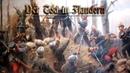 Der Tod in Flandern ✠ German folk song english translation