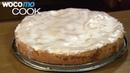 Omas gedeckter Apfelkuchen - mit Rezept!