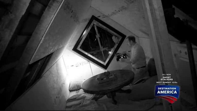 Ghost stalkers S01E01 - Whisper Estate