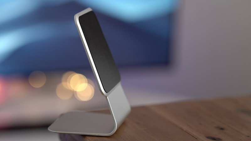 Slope from Wiplabs - the best stand for iPhone and iPad [Sponsored]