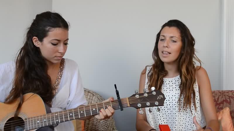 Lovers on the sun - Chiara Giolì cover