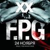 F.P.G. XX ЛЕТ || 24.11.2018 || Ярославль
