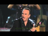 Neil Diamond - Beautiful Noise (with lyrics)