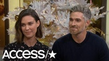 Odette Annable &amp Dave Annable Share Secrets About Their 8 Year Marriage &amp Working Together