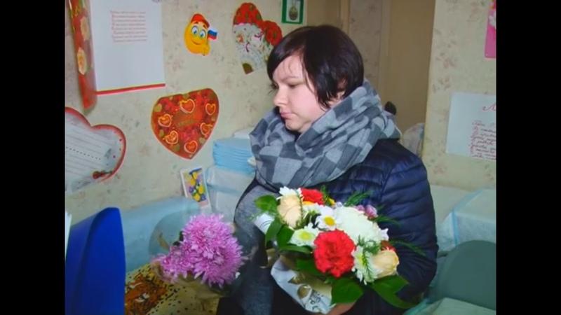 Ветерану Великой Отечественной войны Анне Кузиной исполнилось 95 лет в Армавире