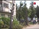В Йошкар-Оле отремонтируют дорогу к 27-му детскому саду