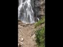 Красота Гегского водопада