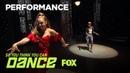 Magda Darius's Cha Cha Performance | Season 15 Ep. 9 | SO YOU THINK YOU CAN DANCE