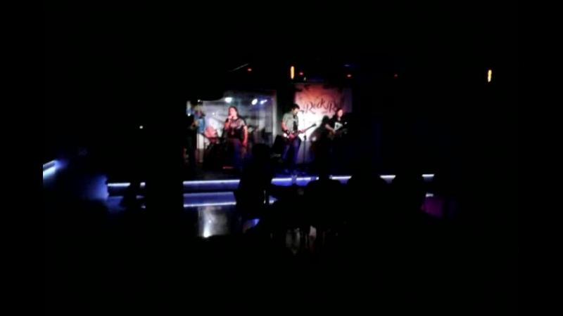 Air Heads (Rock and Roll Bar, Абакан)