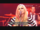 Avril Lavigne - The Best Damn Thing [Live Music Station] (FullHD 1080p)