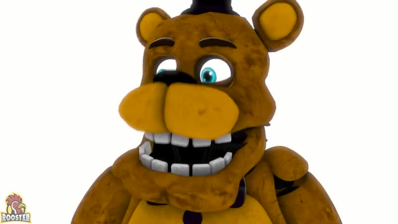 FNAF SFM Christmas TRY NOT TO LAUGH (Five Nights At Freddy's Animation 720 x 1280