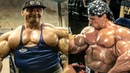 One Of The Biggest Bodybuilders Who Took It To The Extreme